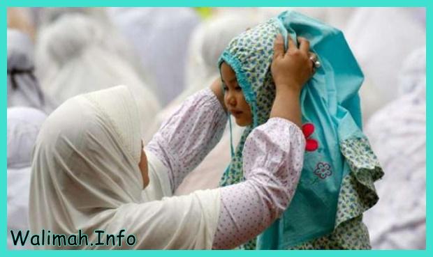 kisah nyata cara mendidik anak secara islami perlu diberi